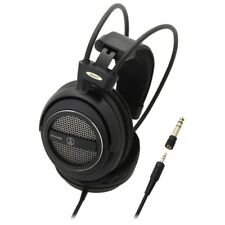 audio-technica ATH-AVA500 Open-air Dynamic Headphones Japan Import With Tracking