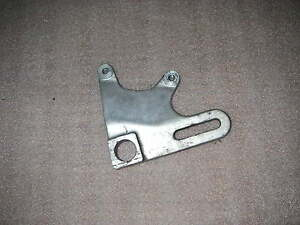 Halter Bremssattel hinten Bremszange Bremse brake frein freno DUCATI ST2 944