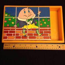 Gakken Shape Sorter Puzzle Toy Blocks Toddler Toys Numbers Letters Shapes
