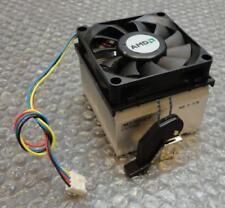 Ventilateurs pour UC avec dissipateur thermique AMD pour CPU