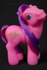 "My Little Pony "" Skywishes"" 2002~diva pose 11 cm tall in beautiful condition"