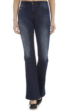 Diesel Sandy-B 0814w Bootcut Jeans Blue SIZE W32/L34