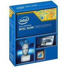CPU et processeurs socket 5 pour Xeon