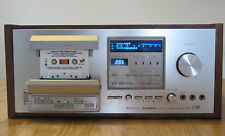 Vintage Pioneer CT-F900 Cassette Deck, ONE OWNER, Excellent!!
