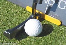 Eyeline Golf Putter Guide, Práctica Entrenamiento