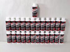 Five 4 Ounce Bottles of Zddplus ZDDP Engine Oil Additive Saves Motors
