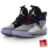 Nike Air Jordan XXXIII | UK12/US13 | All Star Silver | Limited Edition | Rare
