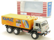 Elecon rallye-camion Kamaz camion USSR Russie Soviet Union neuf dans sa boîte 1305-22-50