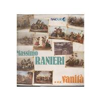Massimo Ranieri LP Vinyl Unterschrank Küchenschrank' / Cgd 20449 Versiegelt