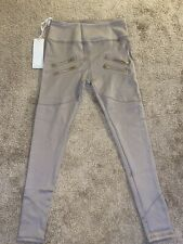 Varley Size M Legging With Pocket And Zipper