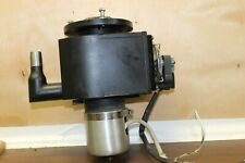Vacuum Pump Diffuser Unbranded With Oil Heater And Cooling Fan