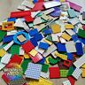 LEGO PARTS - LEGO (27pcs) 250g Bulk Lot Lego Plate Packs Mix Colours