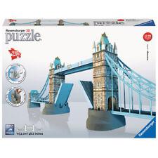 Ravensburger Tower Bridge of London 3D Puzzle - 216 Pieces