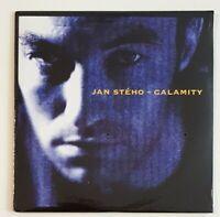 JAN STEHO : CALAMITY (PROMO EP) ♦ NEUF Promo CD Single ♦