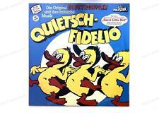 Electronica's - Quietschfidelio GER LP 1981 /4