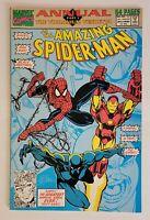 Amazing Spider-Man - Annual Part 1 The Vibranium Vendetta