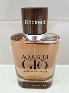Giorgio Armani Acqua Di Gio Absolu 75ml EDP