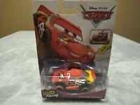 Disney Pixar Cars ⭐ Lightning McQueen ⭐ XRS MUD Racing ~NEW