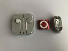 Apple iPod shuffle 4th Generation (PRODUCT) RED (2 GB) engraving
