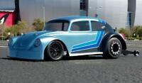 Carrozzeria Body 0152  VW MAggiolino 1/8 scale GT RC car body