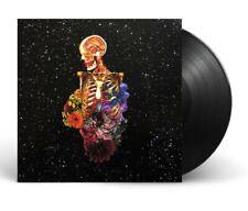 Getter – Visceral Exclusive Limited Edition Black Colored Vinyl LP Non Gatefold