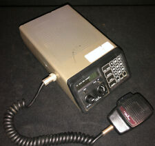 Regency H256b Scanner with Microphone