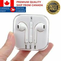 Earphones For iPhone 4 5 6 7 8 X XS 11 iPad Samsung Headphones Earbuds With Mic
