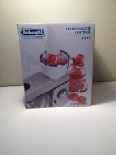 Kenwood A935 High Speed Continuous Juicer Separator Extractor NEW free shipping!