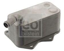 FEBI Ölkühler Motoröl für  AUDI VW SEAT 3235100