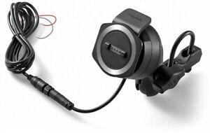 Held TomTom Motorrad Halterung für Navigationsgeräte mit Stromanschluss NEU
