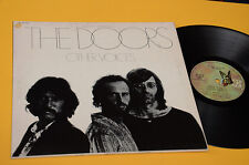 DOORS LP OTHER VOICES ITALY PRESS 1977 MINT UNPLAYED MAI SUONATO ! GATEFOLD