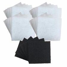 x 20 Rena Filstar XP poly pads filtres et 6 x charbon pour XP1,XP2,XP3,Xp4