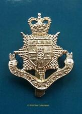 UNIVERSITY OF LONDON OFFICERS' TRAINING CORPS (ULOTC) CAP BADGE