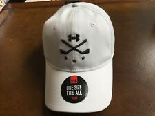 Under Armour Adult Hockey Hat