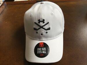 Under Armour Adult Hockey Hat