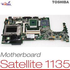 Scheda madre notebook Toshiba Satellite 1135-s155 k000004080 Scheda Madre New 033