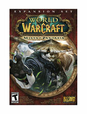 World of Warcraft: Mists of Pandaria - PC/Mac,  New Sealed - Free Shipping