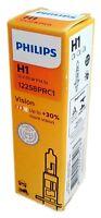 H1 PHILIPS Vision 12V 55W +30% 1er 12258PRC1
