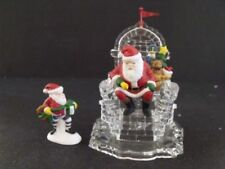 Dept 56 North Pole ~ I'll Need More Toys ~ Mint In Box 56365