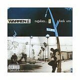 WARREN G - Regulate.. G funk era - CD Album