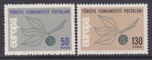 Turkey 1665-66