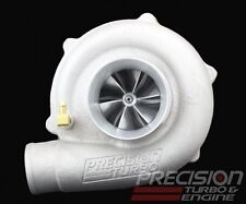 PRECISION PT6266 BALL BEARING TURBOCHARGER E-COVER V-Band In/Out 0.82 A/R