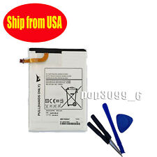 EB-BT230FBU Battery 4000mAH FOR SAMSUNG Galaxy Tab 4 7.0 T230 SM-T230R SM-T230NU