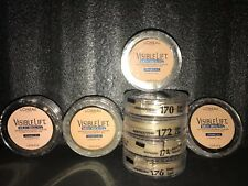 X2 LOREAL VISIBLE LIFT SERUM ABSOLUTE AGE-REVERSING POWDER PICK YOUR SHADE - NEW