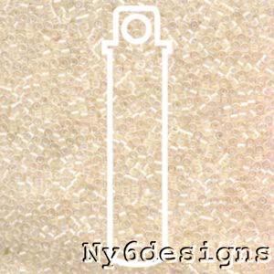 Miyuki Delica #11 Glass Seed Beads 11/0 Lots 7.2Grams shiny Matte Opaque 1200PCS