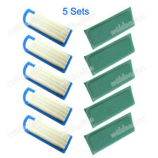 5x Air Filter Set For 697153 797008 697634 698083 697015 5077K