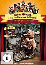 AUGSBURGER PUPPENKISTE - KATER MIKESCH   DVD NEU