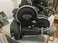 Vintage Arriflex 16mm Cine Camera Model 16S with extras