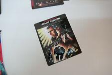 BLADE RUNNER - Glossy Steelbook Magnet Cover (NOT LENTICULAR)
