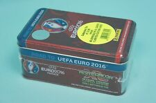 Panini Adrenalyn Road to Uefa Euro 2016 Tin Box inkl Limited Edition Diego Costa